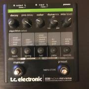 TC Electronic Nova Reverb (REBAJA)
