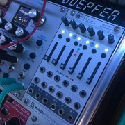 Eurorack Mutable Instruments Stages
