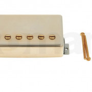Pastillas Gibson Classic 57 Gold Covers (Puente)
