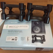 Soportes monitores IsoAcoustics ISO-L8R155