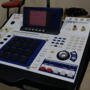 Akai MPC 4000