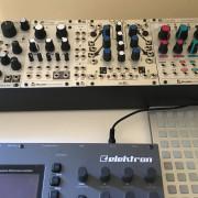 Eurorack, Skiff Make Noise