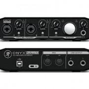 Interface audio Mackie Onyx 2x2
