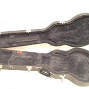 Estuche Gibson Les Paul (Original)