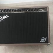 Amplificador Fender Acoustasonic 150 (guitarra acústica)