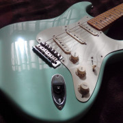 Fender stratocaster classic series 50´s