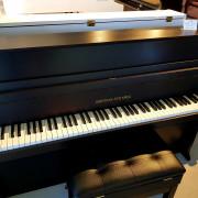 Piano Grotrian-Steinweg