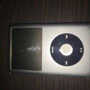iPod clasic 120gigas
