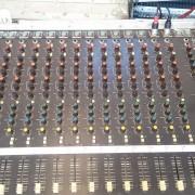 Mesa Mezclas Soundcraft Series 1S-Vintage-