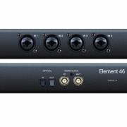 Interface audio Apogee Element 46