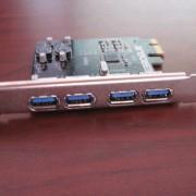USB 3.0 para Mac Pro