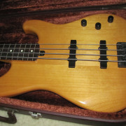 1985 Ibanez Jazz bass made in Japan