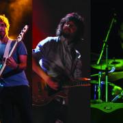 Dave Niza Cover Band (Banda de versiones)