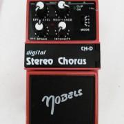 Nobels CH-D Digital Estéreo Chorus