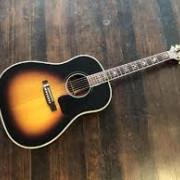 Busco Gibson electroacústica
