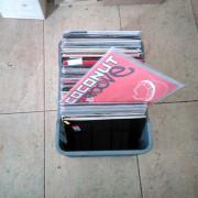 pack de vinilos de musica electronica