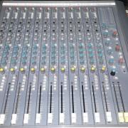 Soundcraft Delta 200 - Mesa Mezclas