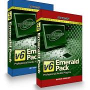 McDSP Emerald Pack Native v6 Plugin Bundle