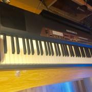 Piano Kurzweil SP2XS usado pero en perfecto estado