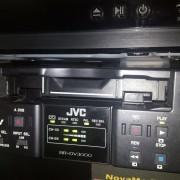 Magnetoscopio digital JVC BR-DV3000