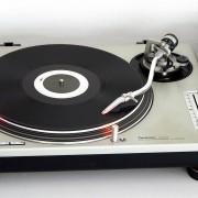 TECHNICS SL 1200 MK2 X MK5 (Mas cash)