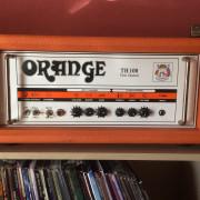 Cabezal amplificador ORANGE TH100
