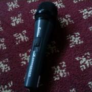 Microfono sennheiser E825S