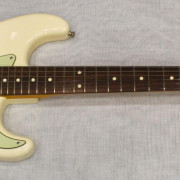 Fender stratocaster Hot Rod 62