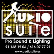 Alquiler de equipos de sonido, iluminacion, backline, escenarios