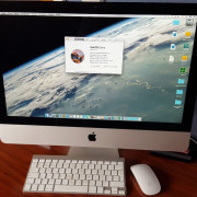 "Apple iMac Core i5 2.9 GHz 21.5"" finales 2012 SSD 480 GB 8 Ram GB"
