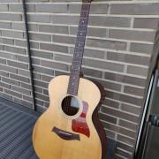 Guitarra Acústica Taylor 114