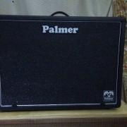Vendo Palmer 1x12 FRFR Ritter amplification