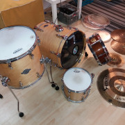 Sonor selct force canadian maple shell