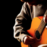 Clases Particulares de Guitarra Española