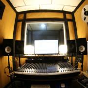 Estudio de Grabación y Mezcla (Capra Records)