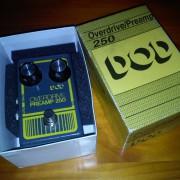 VENDO DOD 250 PREAMP ORIGINAL!!!!!