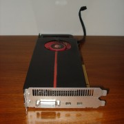 Grafica Ati Radeon 5770 Mac Pro 1Gb