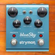 CAMBIO: STRYMON BLUE SKY por STRYMON FLINT (no venta)