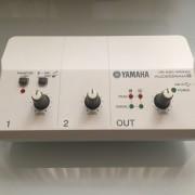 INTERFACE USB AUDIO YAMAHA AUDIOGRAM 3