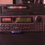 E-MU E5000 Ultra Sampler