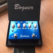 BOGNER ECSTASY BLUE PEDAL (Envío Incluido)