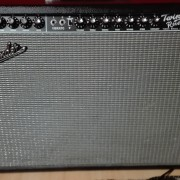 / CAMBIO FENDER 65 TWIN REVERB IMPECABLE