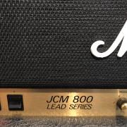 Marshall JCM 800 2203 reissue