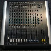Soundcraft Spirit M8