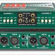 ofertón: RADIAL JDI DUPLEX MK4 JENSEN