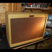 Fender Blues Deluxe '93 Made in USA