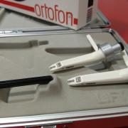 Ortofon Concorde elektro twin