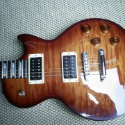 Vendo WARMOTH LES PAUL-rebaja-