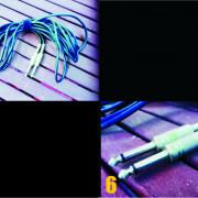 (Añadidos más cables) CABLES INSTRUMENTO, CARGA, LATIGUILLOS, PATCH, ETC.