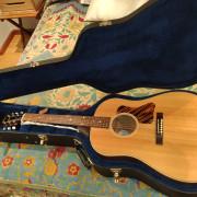 Gibson J 35